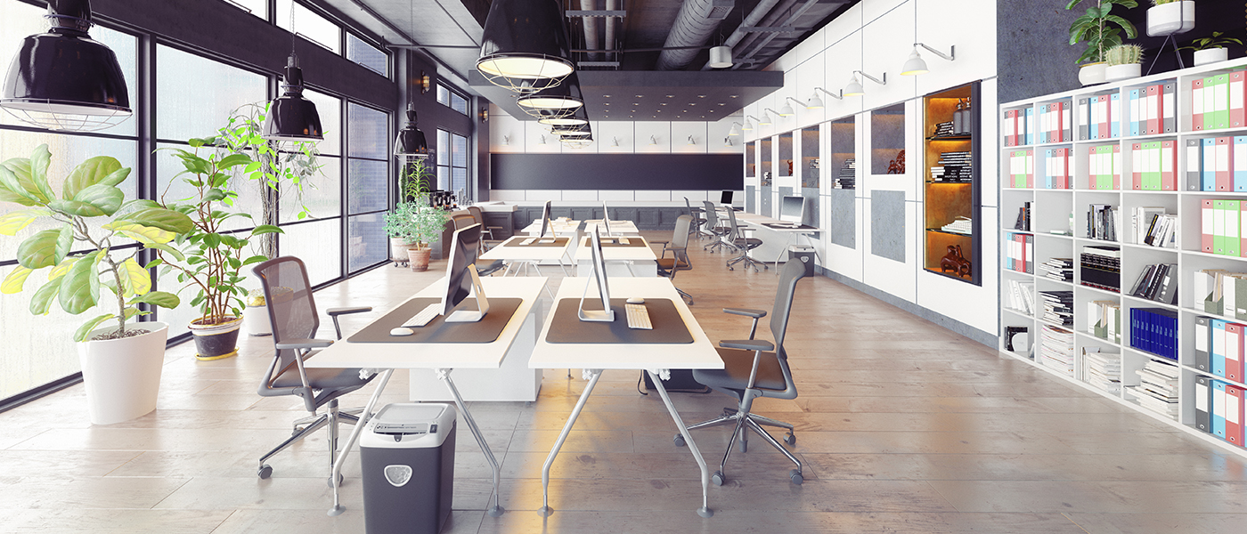 Co-Working Space Set To Take Over The Commercial Segment