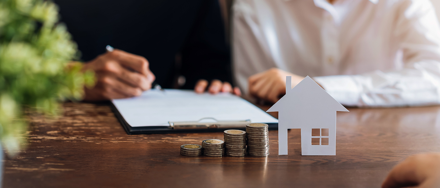 Financing Solutions For Your Home Purchase