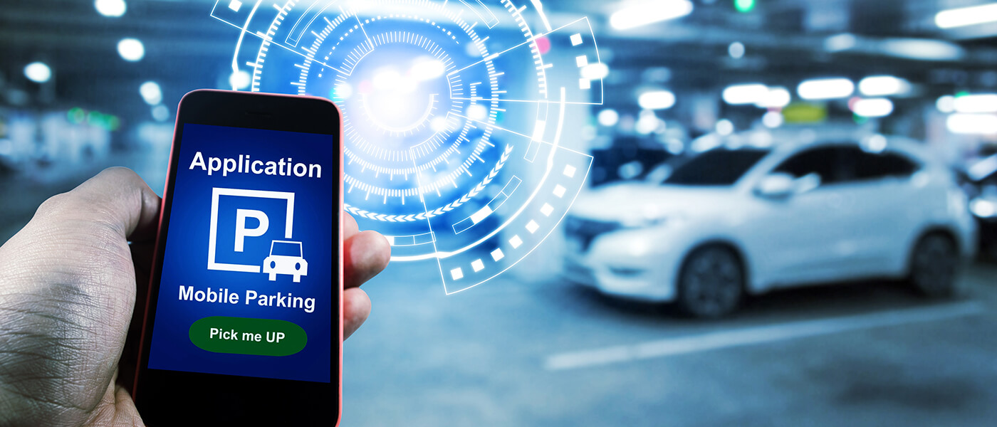 How Parking Management System Can Be Helpful For Residents