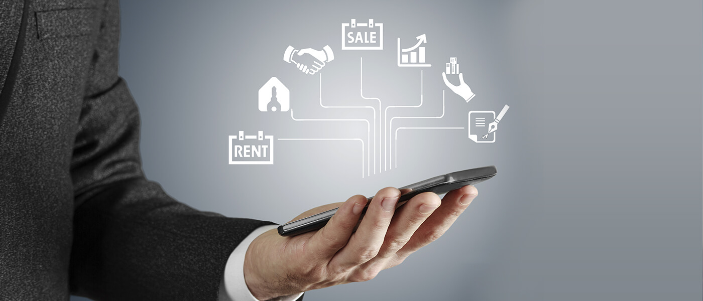 Importance Of Real Estate Apps For Realtors
