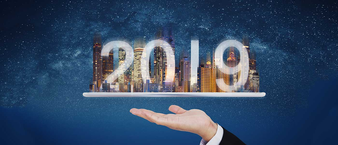 Indian Real Estate Trends to Emerge in 2019