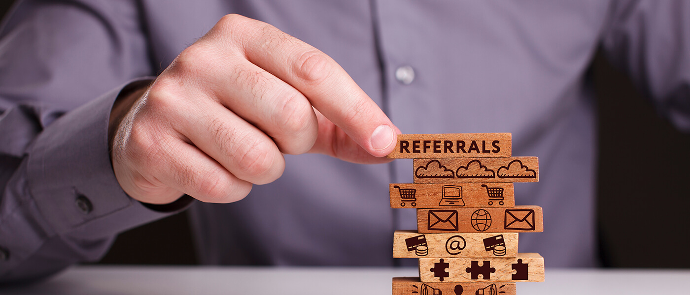 Referral Marketing Strategy To Boost Real Estate Sales