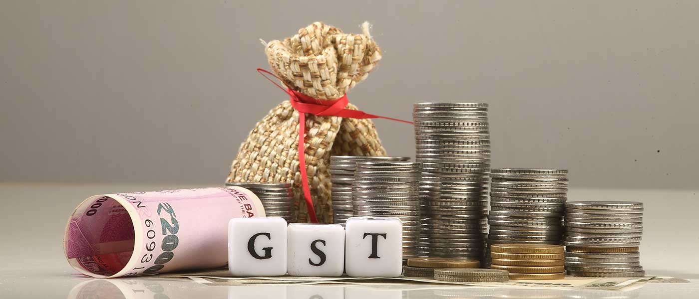 The impact of GST on real estate in 2019