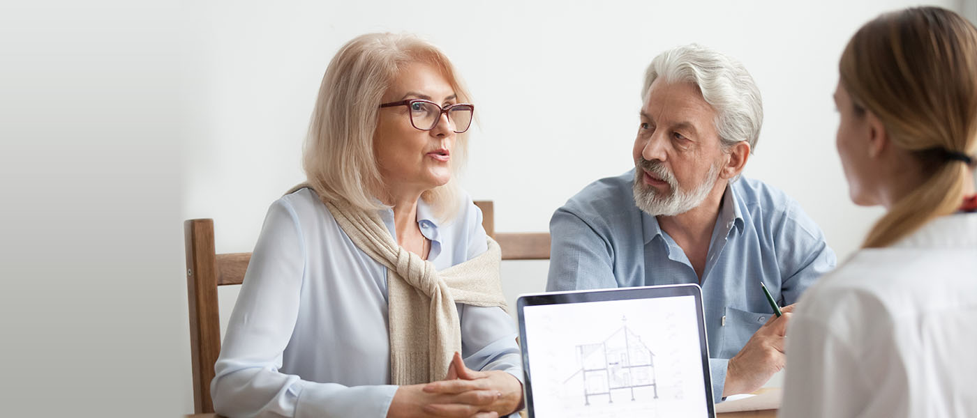 Things To Keep in Mind When You Buy a Home After Retirement