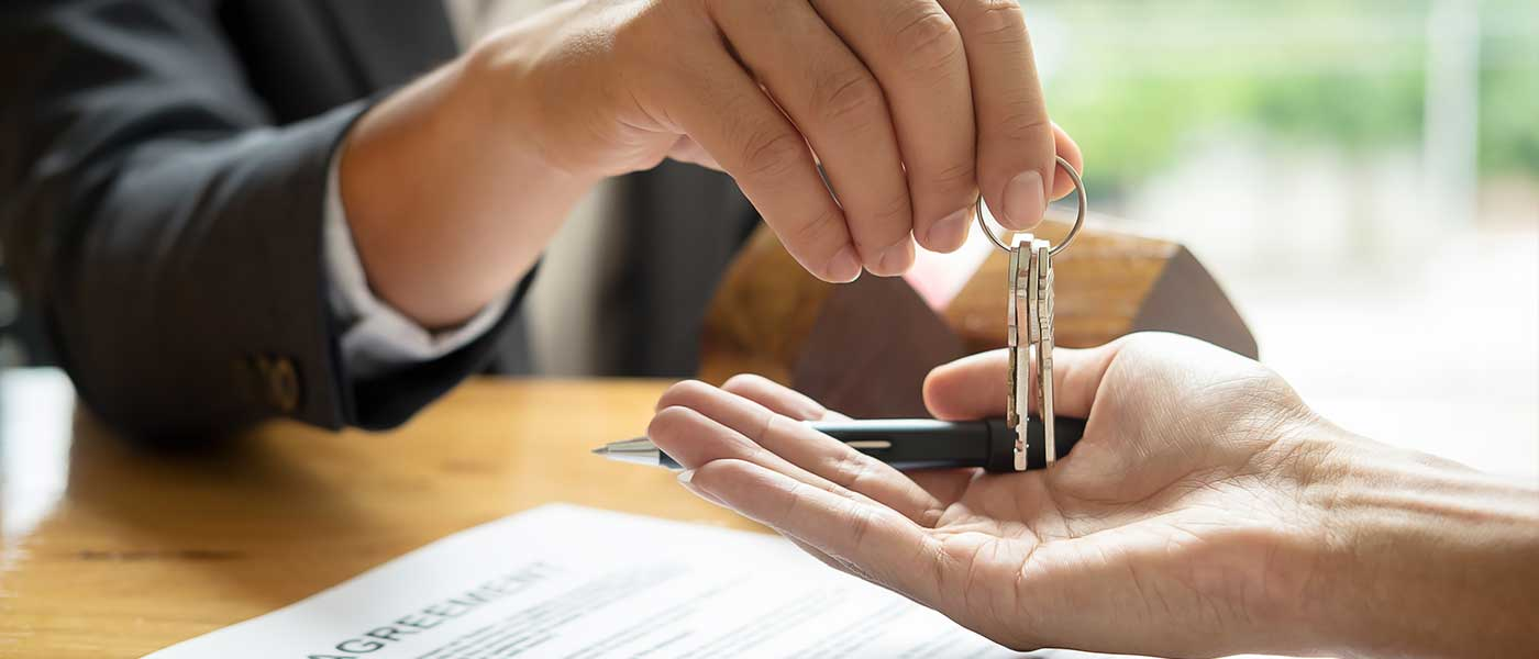 Things You Need To Know About Property Transfer