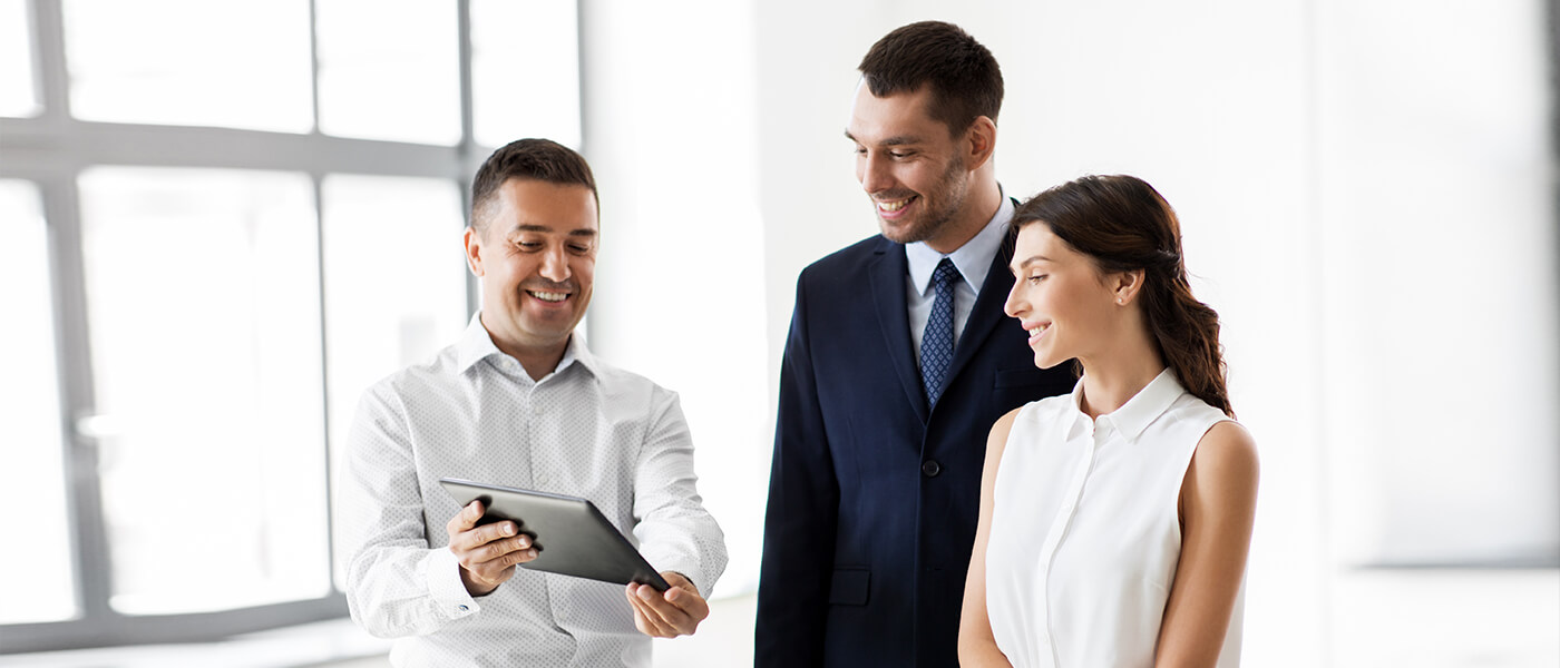 Top 5 Benefits Of Staff Management System
