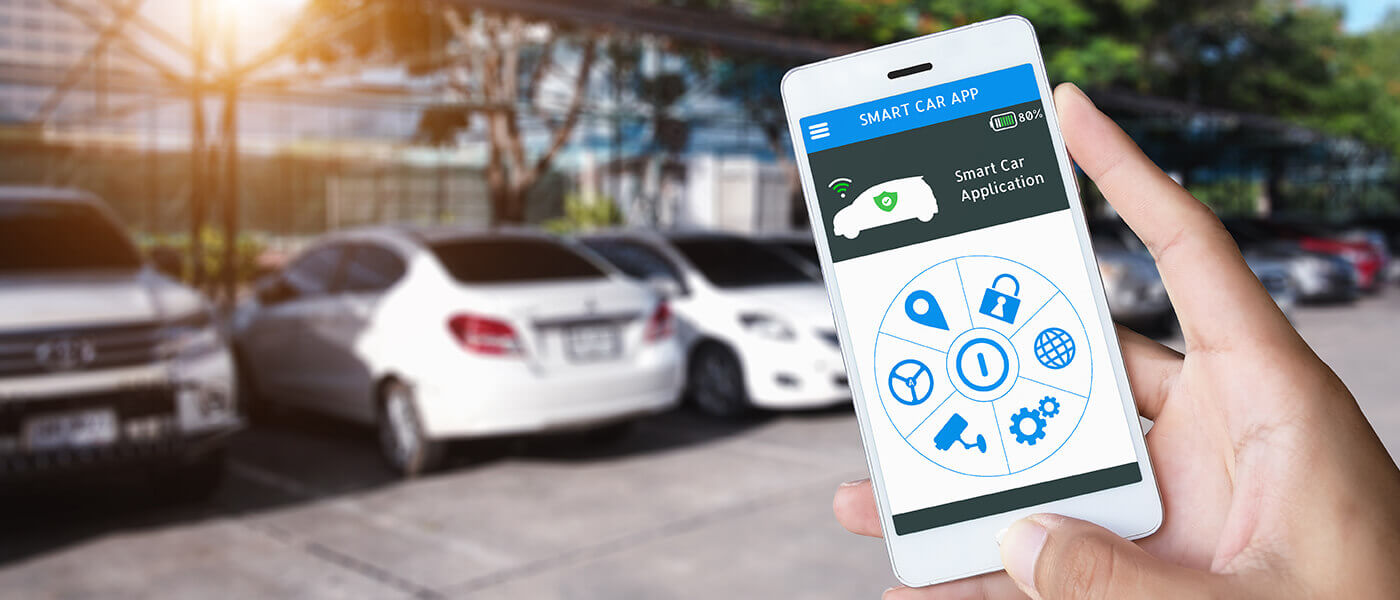 Top Reasons To Use Parking Management System